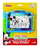 Art Greco – 1028 – 13057 – Pizarra mágica – Mickey club house Travel , color/modelo surtido