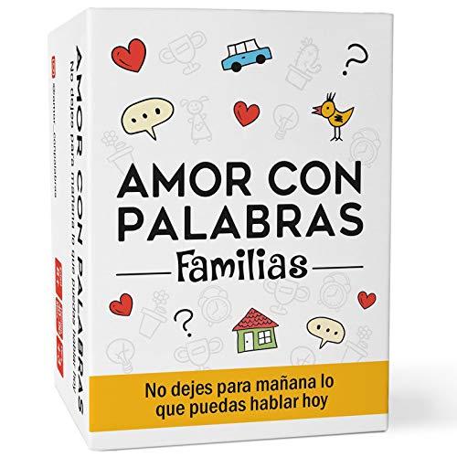 Juegos De Mesa En Familia Con NiñOs