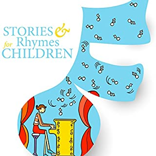 Stories and Rhymes for Children Titelbild