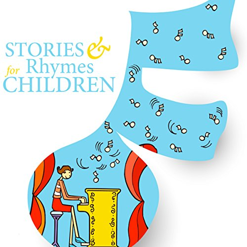 Couverture de Stories and Rhymes for Children