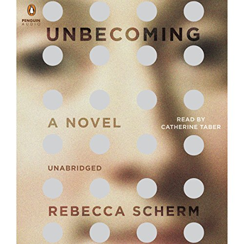 Unbecoming audiobook cover art
