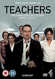 Teachers - The Complete Series