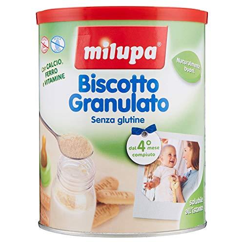biscotti granulato senza glutine e uovo 400 g