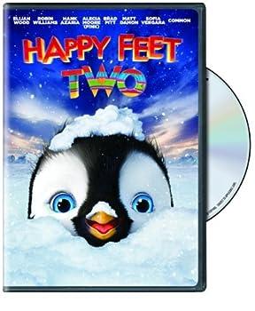 Happy Feet Two [DVD] [2011] [Region 1] [US Import] [NTSC]