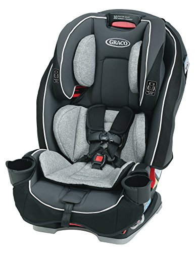 Graco SlimFit 3 in 1 Convertible Car Seat | Infant...