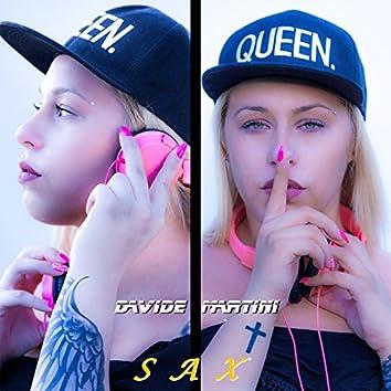 Sax (Radio Version)