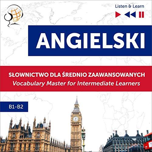 Angielski. Słownictwo dla średnio zaawansowanych Titelbild