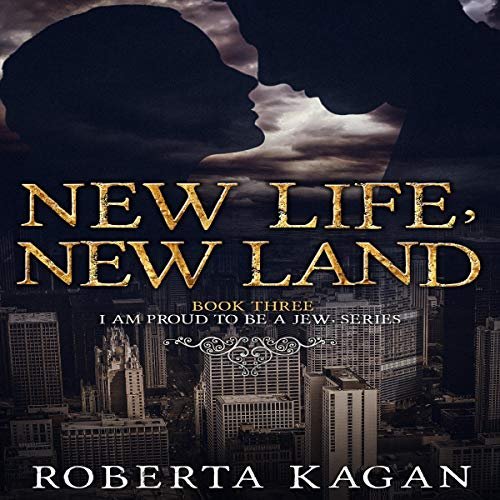 New Life, New Land cover art