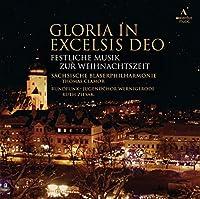 Various: Gloria in Excelsis De