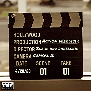 Action Freestyle