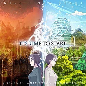 It's Time To Start (Original Animation Soundtrack)