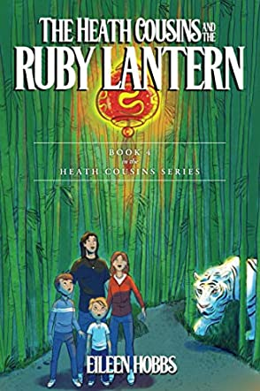 The Heath Cousins and the Ruby Lantern