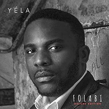 Folabi (Deluxe Edition)