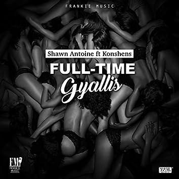 Full-Time Gyallis