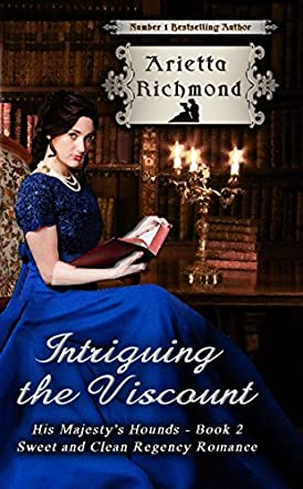 Intriguing the Viscount