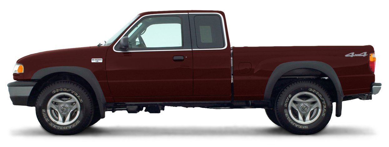 2003 chevrolet s10 specifications