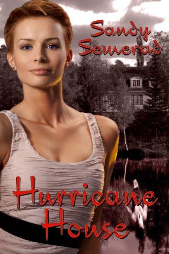 Book: Hurricane House by Sandy Semerad