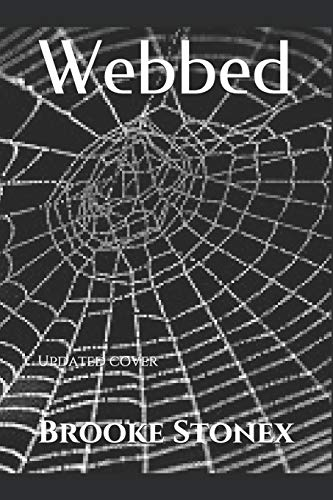 Webbed: Updated cover