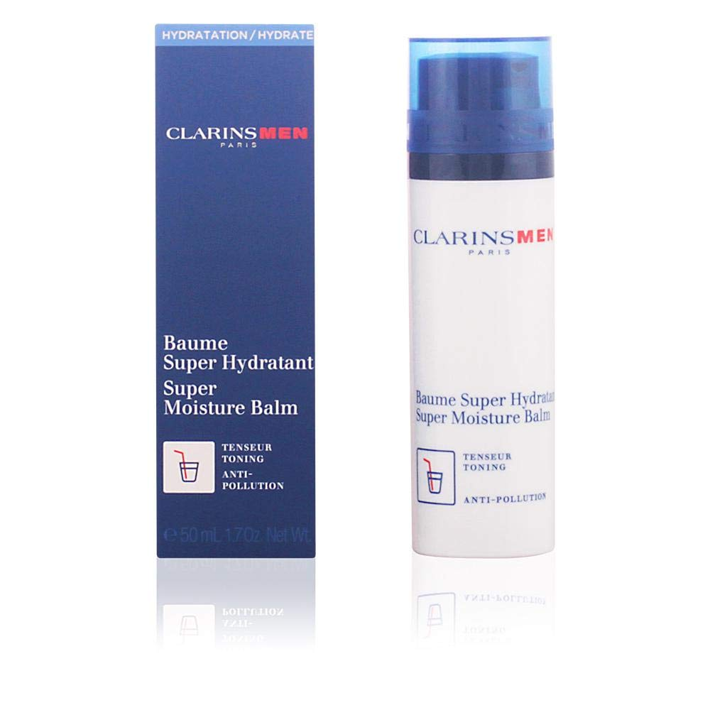 35% OFF Clarins Super Moisture Los Angeles Mall Balm 1.7 Ounce