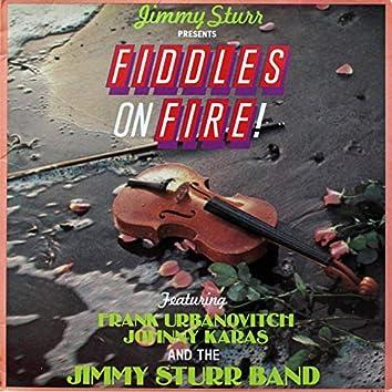 Fiddles on Fire!