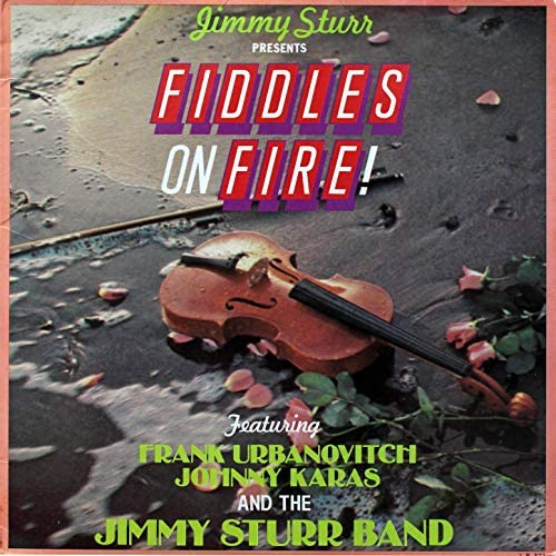 The Jimmy Sturr Band