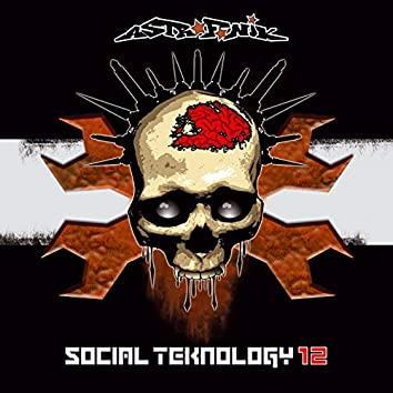 Social Teknology, Vol. 12
