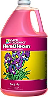 General Hydroponics FloraBloom, 1 Gallon