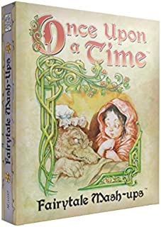 Once Upon a Time: Fairytale Mash-ups Exansion