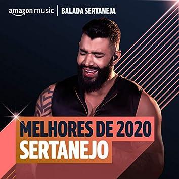 Melhores de 2020 Sertanejo