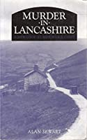 Murder in Lancashire 0709035616 Book Cover