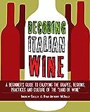 Decoding Italian Wine: A...