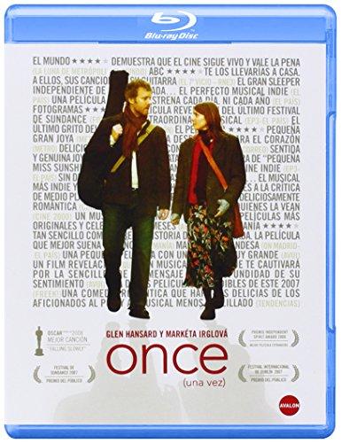 Once (Una Vez) [Blu-ray]