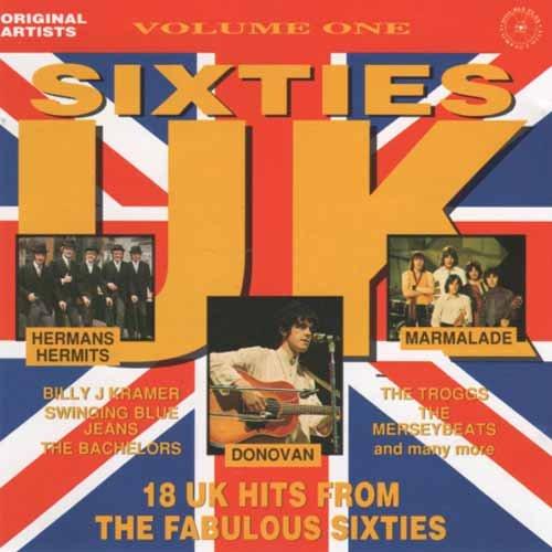 Wayne Fontana, Troggs, Freddie/Dreamers, Brian Poole..