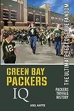 Green Bay Packers IQ: The Ultimate Test of True Fandom (Volume 30)