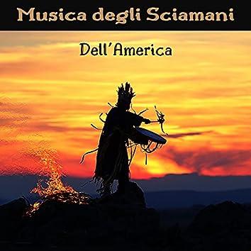 Musica degli sciamani dell'america - Musica per fare un viaggio spirituale