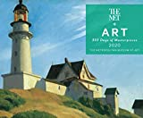 Art: 365 Days of Masterpieces 2020 Desk Calendar