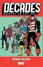 spinner marvel comics