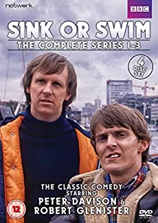 Sink Or Swim - The Complete Series