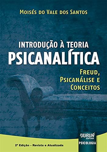 Introdução à Teoria Psicanalítica - Freud, Psicanálise e Conceitos