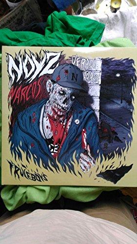 Verano Zombie
