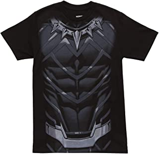 Marvel Black Panther Comic Costume Adult T-Shirt