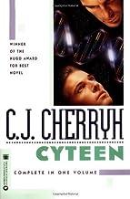 Cyteen by Cherryh, C.J.(September 1, 1995) Paperback