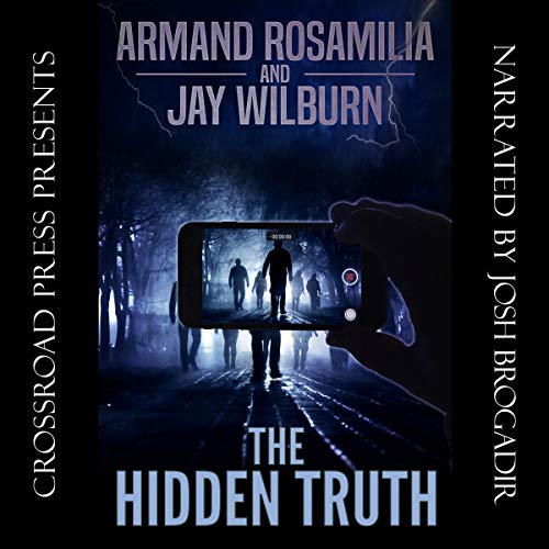 The Hidden Truth cover art