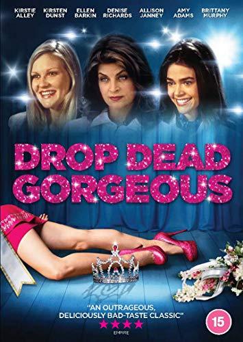Drop Dead Gorgeous [DVD] [2021]