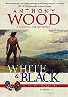 White & Black: A Story of the Civil War (A Tale of Two Colors)