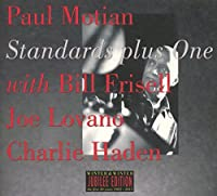 Standards Plus One by Paul Motian