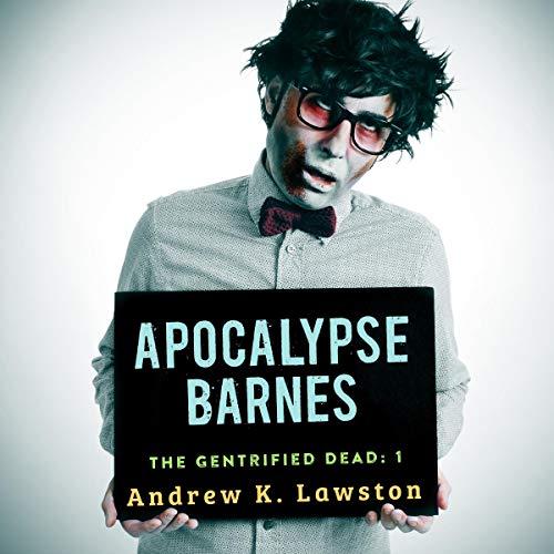 Apocalypse Barnes cover art