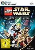 Lego Star Wars - Die komplette Saga [Edizione : Germania]