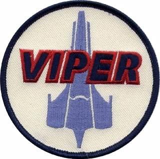 viper pilot patch