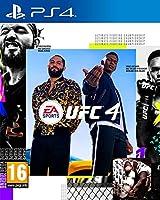 UFC 4 (PS4) (輸入版)